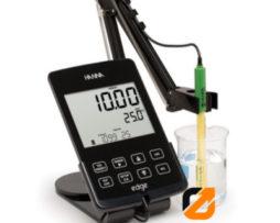 Multiparameter EC-TDS-Salinity Meter - HI2030
