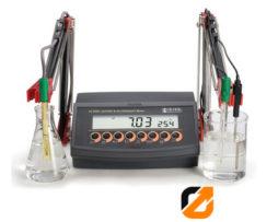 Multiparameter Hanna Instrument HI2550