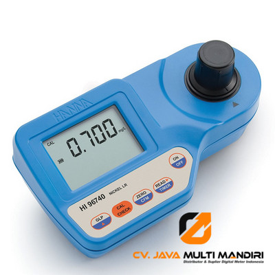 Portable Photometer Hanna Instrument HI96740