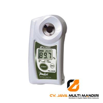 Refraktometer ATAGO PAL-BX/RI