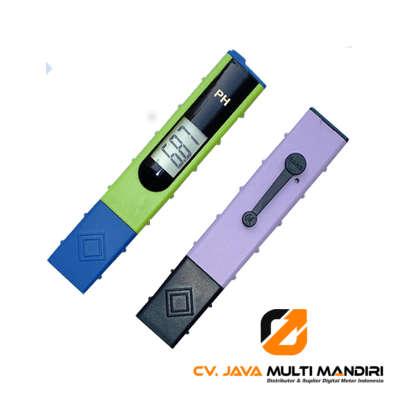 Alat Ukur pH Meter AMTAST PH-061
