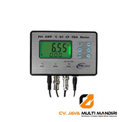 Alat Pemantau Suhu PH ORP CF EC TDS AMTAST PH-2613