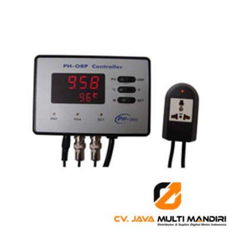 Alat Pengontrol Temperatur PH ORP AMTAST PH-2623