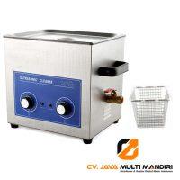 Alat Pembersih Teknologi Ultrasonik AMTAST PS-40