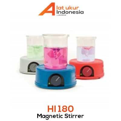 Pengaduk Magnetik Mini HI180