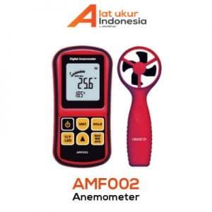 Pengukur Kecepatan Angin AMTAST AMF002