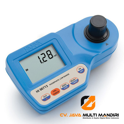 Portable Photometer Hanna Instrument HI96713