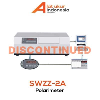 Polarimeter Otomatis AMTAST SWZZ-2A
