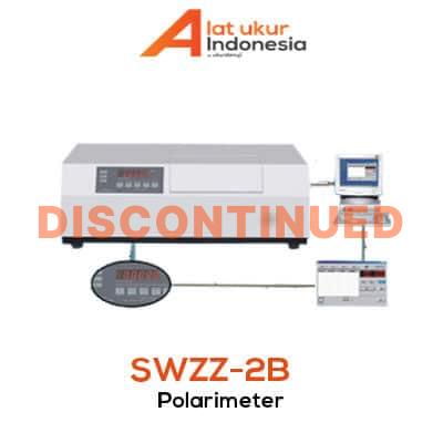 Polarimeter Otomatis AMTAST SWZZ-2B