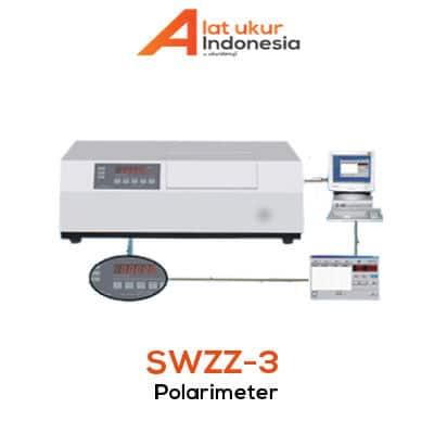 Polarimeter Otomatis AMTAST SWZZ-3