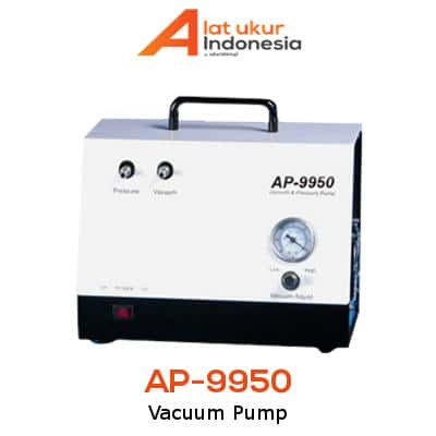 Pompa Vakum AMTAST AP-9950