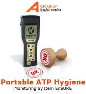 Portable ATP Hygiene Monitoring System EnSURE