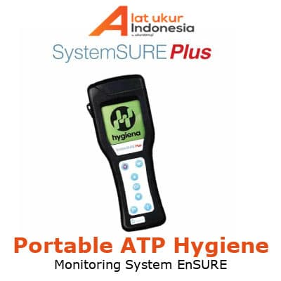 Portable ATP Hygiene Monitoring SystemSURE Plus