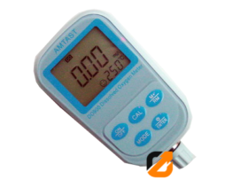 Dissolved Oxygen Meter AMTAST DO900