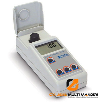 Portable Photometer Hanna Instrument HI83730