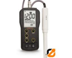 Temperature pH Meter HANNA INSTRUMENT HI9813-5