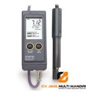 Portable pH-EC-TDS-Temperature Meter – HI991301