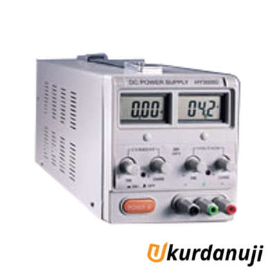 Power Supply AMTAST HY3002-3