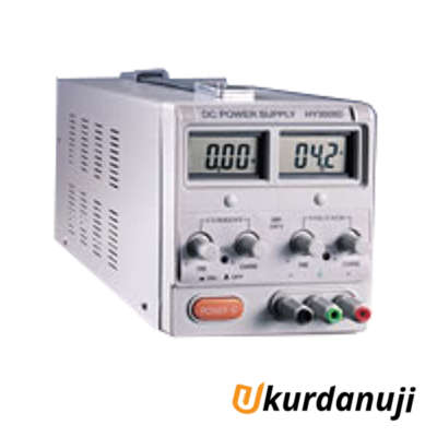 Power Supply AMTAST HY3002D-3
