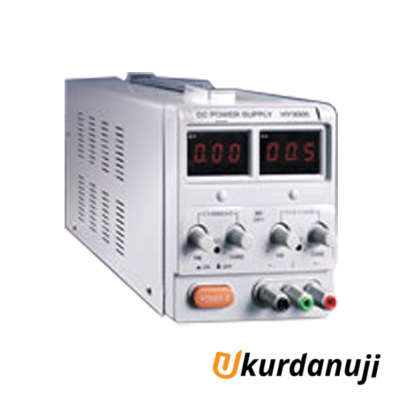Power Supply AMTAST HY3005