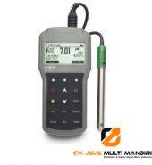 Professional Waterproof Portable pH/ORP Meter HANNA INSTRUMENT HI98190