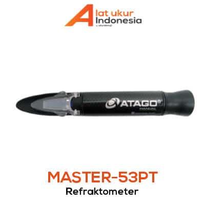 Refraktometer ATAGO MASTER-53PT