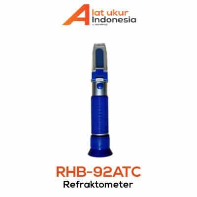 Refraktometer Brix Amtast RHB-92ATC