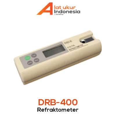 Refraktometer Digital AMTAST DRB-400