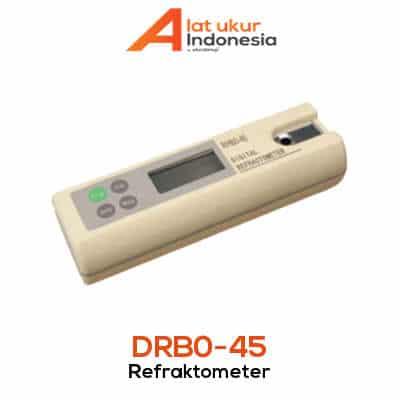 Refraktometer Digital AMTAST DRB0-45