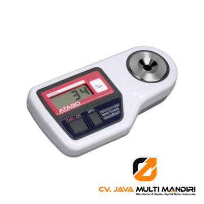 Refraktometer Digital ATAGO PR-100SA