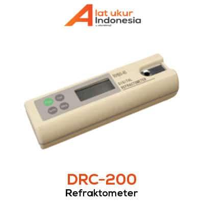 Refraktometer Digital Tipe I AMTAST DRC-200