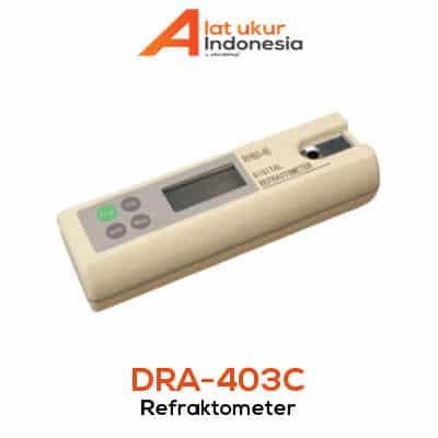 Refraktometer Digital Type I AMTAST DRA-403C