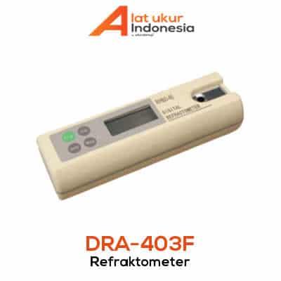 Refraktometer Digital Type I AMTAST DRA-403F