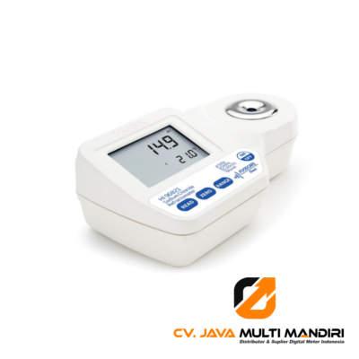 Refraktometer HANNA INSTRUMENT HI96821