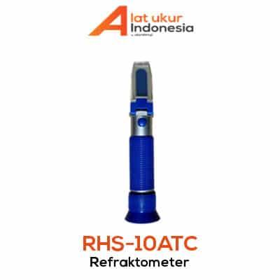 Refraktometer Portable AMTAST RHS-10ATC