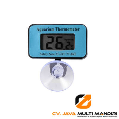 Termometer Akuarium AMTAST SDT-1