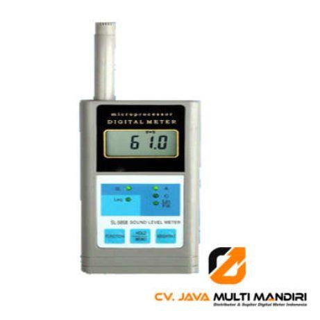 Alat Pengukur Suara AMTAST SL-5858