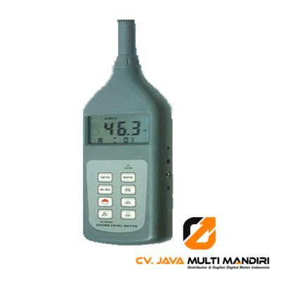 Alat Pengukur Suara AMTAST SL-5868P