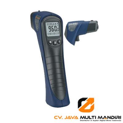 Termometer Inframerah AMTAST ST1000