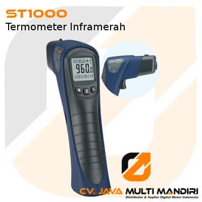ST1000 termometer inframerah