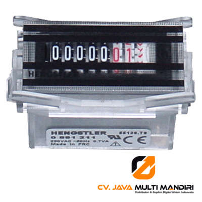 Alat Pengukur Waktu AMTAST Serial 891
