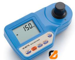 Portable Photometer Hanna Instrument HI96770