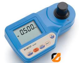 Portable Photometer Hanna Instrument HI96737