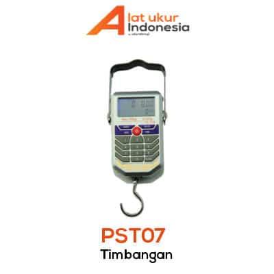 Skala Digital Portable AMTAST PST07