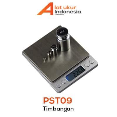 Skala Platform Digital AMTAST PST09