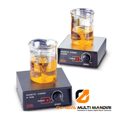 Mini Magnetic Stirrer HANNA INSTRUMENT HI200M