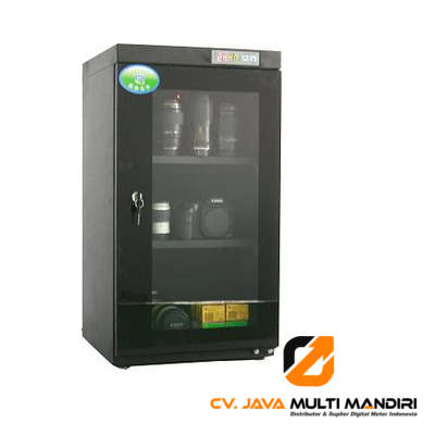Dry Cabinet 100L AMTAST TH1001D