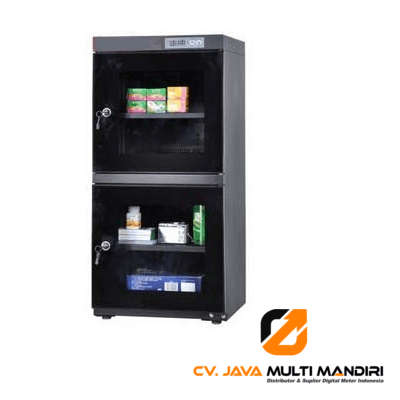 Dry Cabinet 120L AMTAST TH1203D