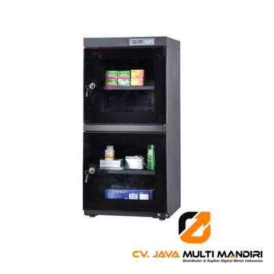 Dry Cabinet 140L AMTAST TH1401D