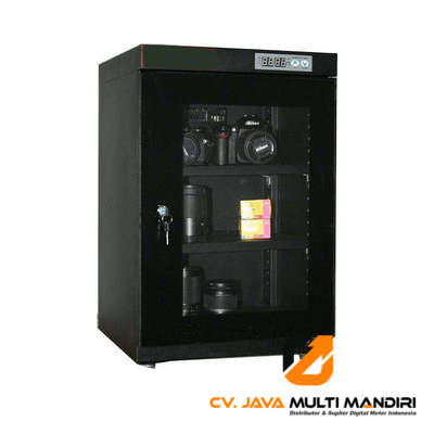 Dry Cabinet 80L AMTAST TH803D